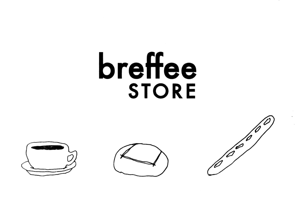 breffee STORE